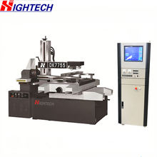 DK77 Series CNC Precision Fast Speed Wire Cutting EDM Machine