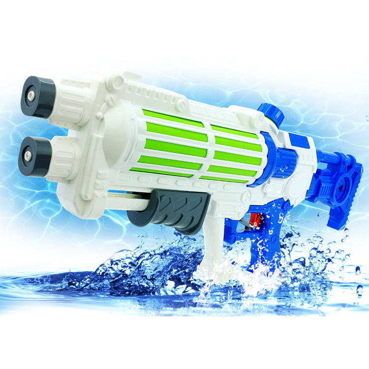 most powerful cool large super soaker water gun for summer party