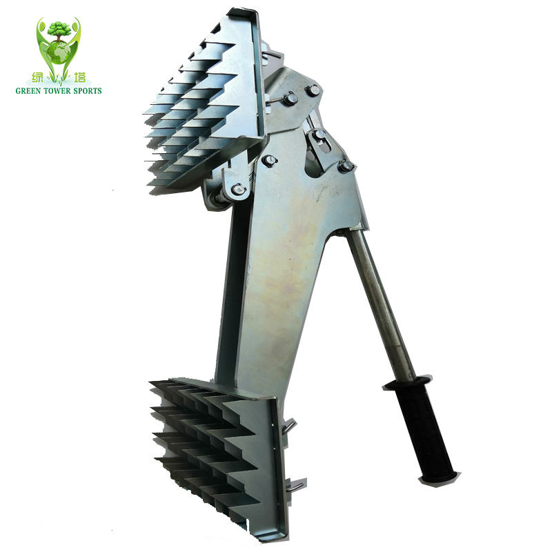 Artificial Turf Clamps For Gradbbing Turf During Installation Turf Fix Artificial Grass Tools