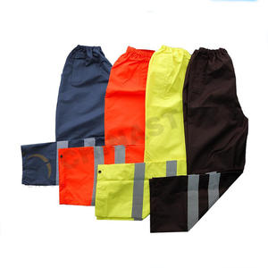 OEM Factory pants reflective high visibility safety