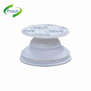 Prosub High Quality Sublimation Blank Cell Phone Airbag Bracket Printing Phone Holder