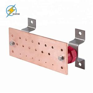 Busbar power distribution system