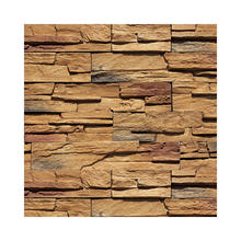 cultured stone siding panel wall decorative ledge stacked stone cladding exterior and interior manufactured stone wall veneer