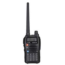 SAMCOM dual band UV-5R waky taky/talkie walkie/woki toki UV-6R Radio