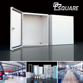 CE reached outdoor weatherproof Quick Assemble Network Server Cabinets