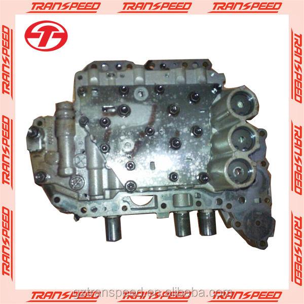 Transpeed automatic transmission U151E /U150F VALVE BODY from Transpeed.