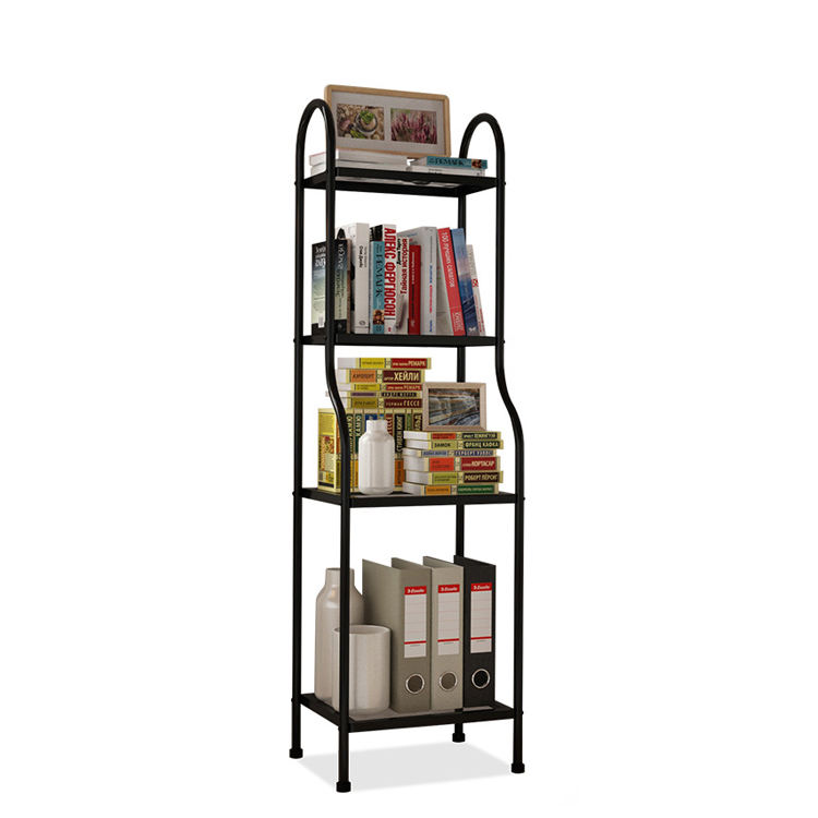 Customized metal storage rack stable shelf assembled racks