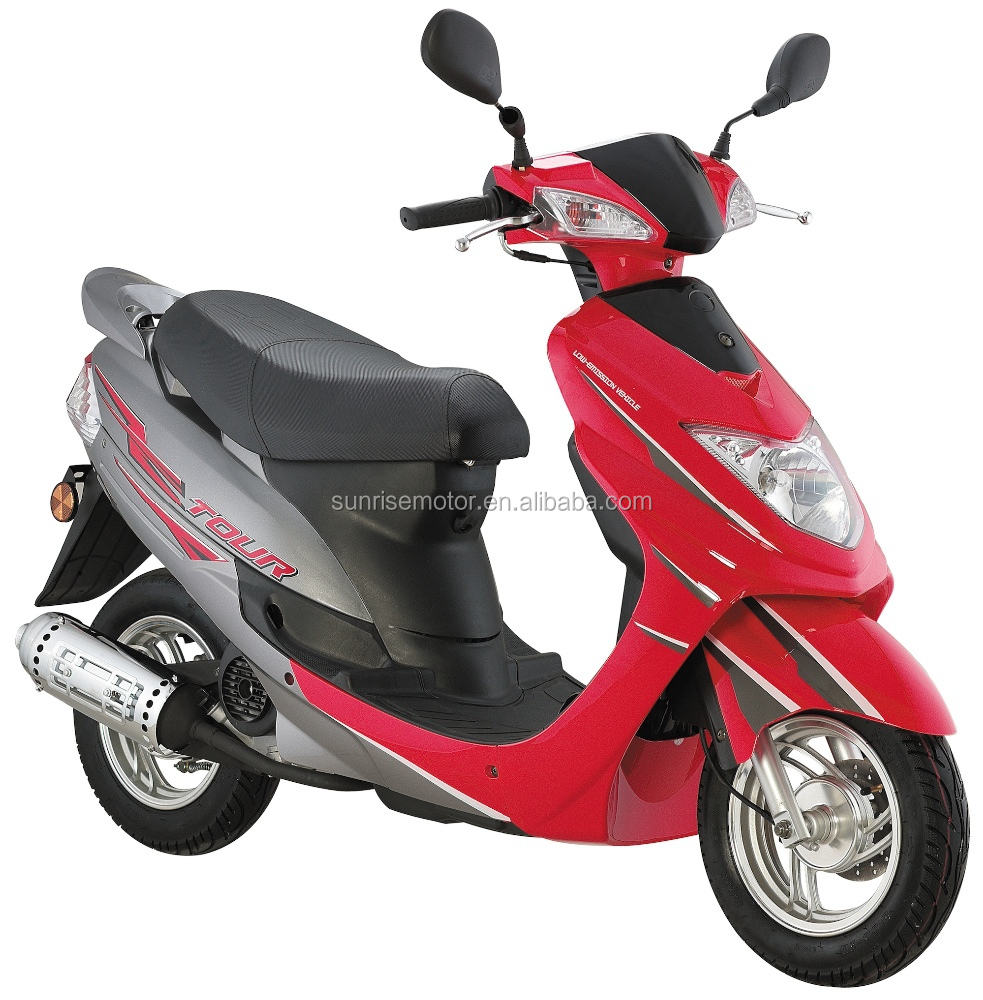 Ucuz gaz Scooter, moped, bisiklet turu <span class=keywords><strong>50cc</strong></span>