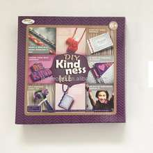 8 Creatures DIY Kidness Kit