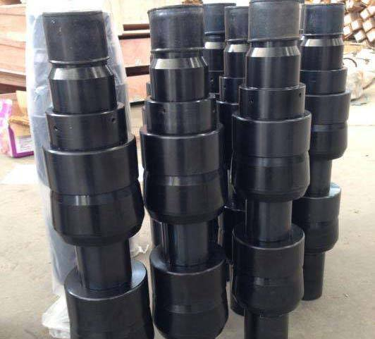 API cup packer for casing packer