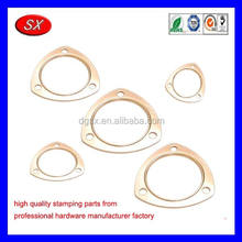 customized automotive part copper ring gasket