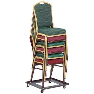 stacking used banquet chair for sale