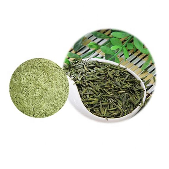 Halal/organic/kosher /haccp/certified green tea powder matcha tea green tea powder