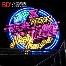 Best selling products japanese neon sign with low energy consumption