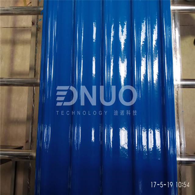 Clear transparent frp panel/Colorful fiberglass roofing tile