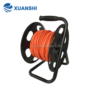 Israel 25m/50m cable reel power extension cord