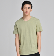 Chinese characteristic fibre bamboo t shirt Bamboo cotton T-shirt custom style costom logo clothing