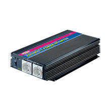 Tripp lite power inverters 2000w,off grid 24V DC to 220V/110V AC,with CE CB ROHS certificate