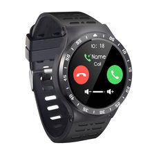 Full round screen Sport Smart Watch 2018