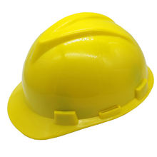 ANT5 HDPE construction worker  hard cap hard hat with 4 point suspension