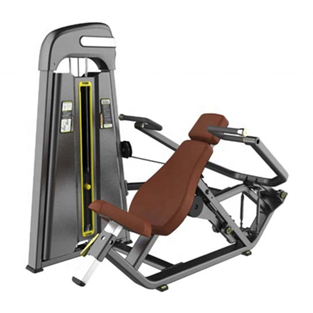 High quality Fitness Machine for Commercial Use Precor Gym Equipment Shoulder Press