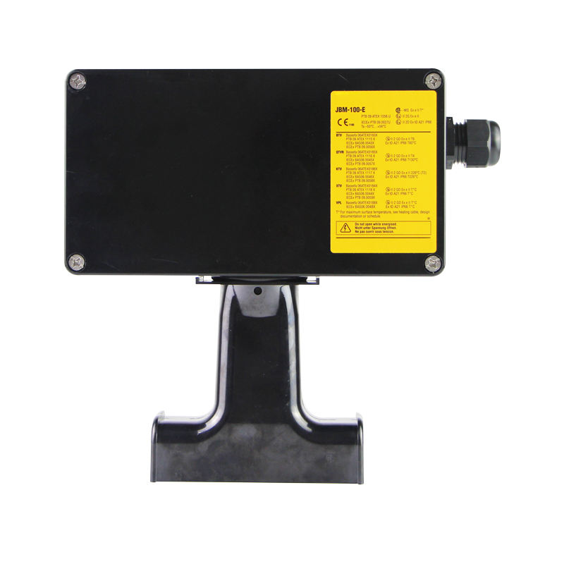 JBM-100-E Flame Retardant Junction Box for Heating Cables