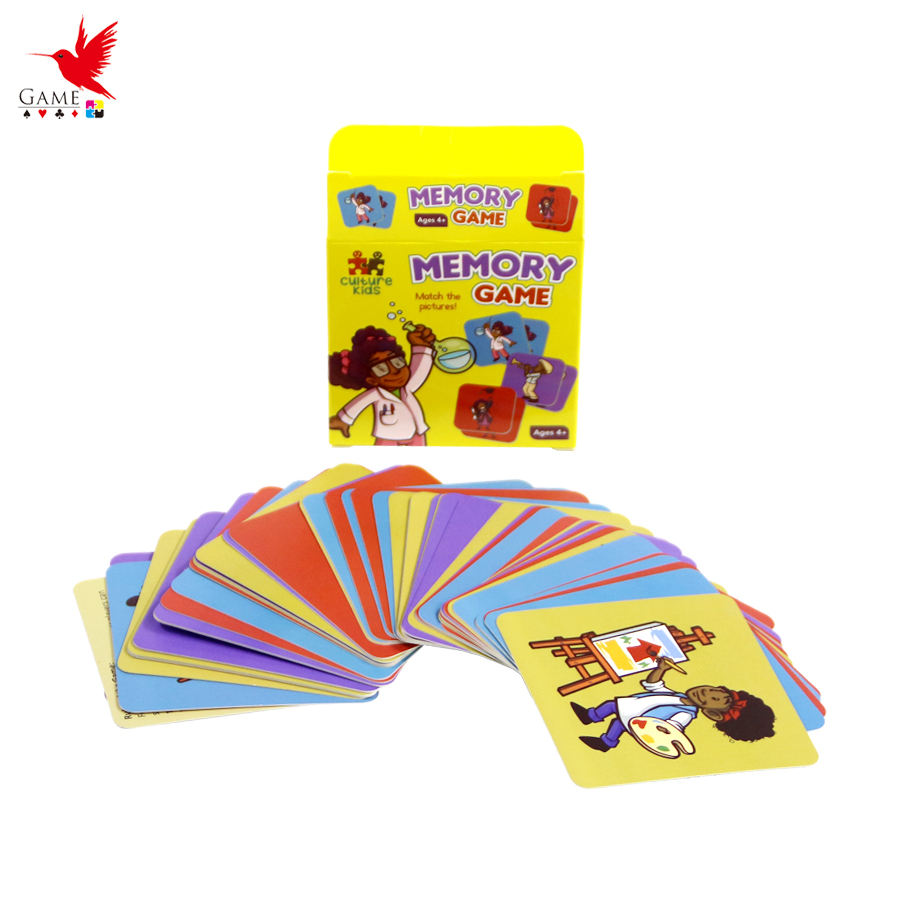 Factory Price Math Flash Cards With Competitive Price