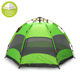 Green Largest Family 8 Person Luxury Camping Tent for Sale