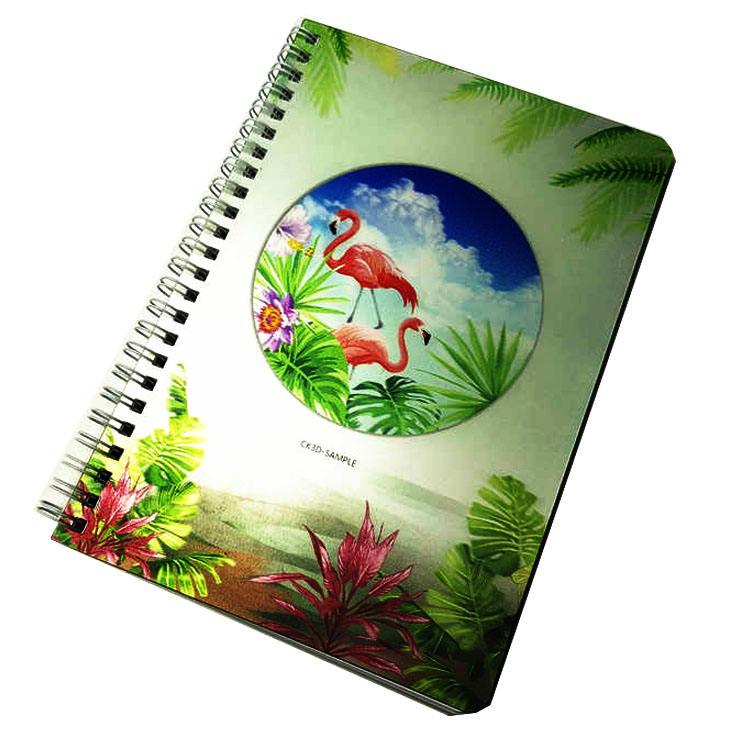 печать тетрадей книги нашего