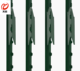 China manufacture studded t post/studded t-post/metal fence post