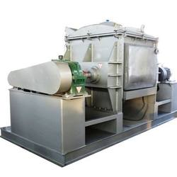 Soap sigma mixer machine/bar soap kneader/screw extruder mixing kneading equipment