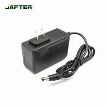Wall mount input 100-240v output 5v 2a ac dc switched adapter charger