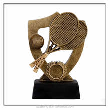 2014 China Supplier hot new products wholesale tennis trophy