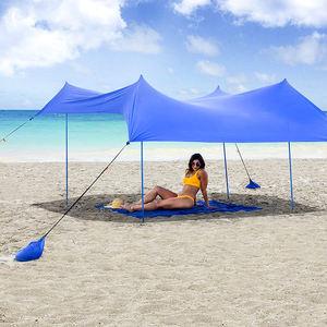 Finden Sie Hohe Qualität Sandsack Anker Schatten Zelt