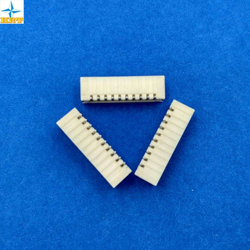 1.50mm Toonhoogte SMT Wafer Connector voor JST ZH Gehuld Header Equivalent