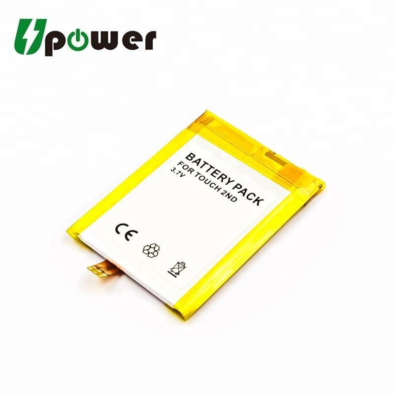 3,7 V 730mAh Batterie Ersatz für iPod Touch 2nd 3rd <span class=keywords><strong>Generation</strong></span> 616-0401 616-0404