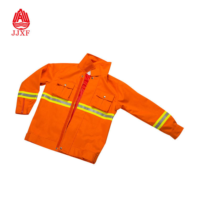 en 469 fireman safety pants heavy fire entry suit