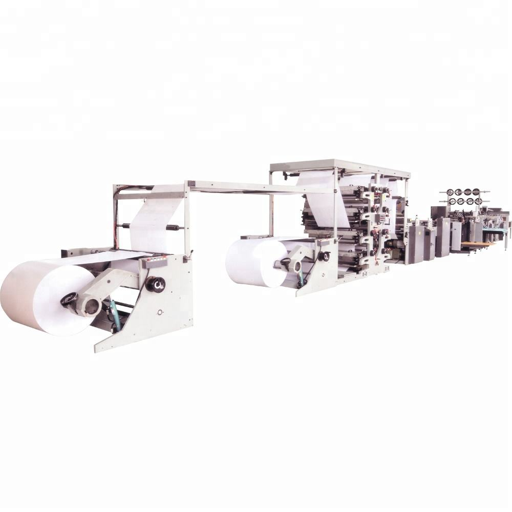 Competitive Price Notebook Paper Making Machine