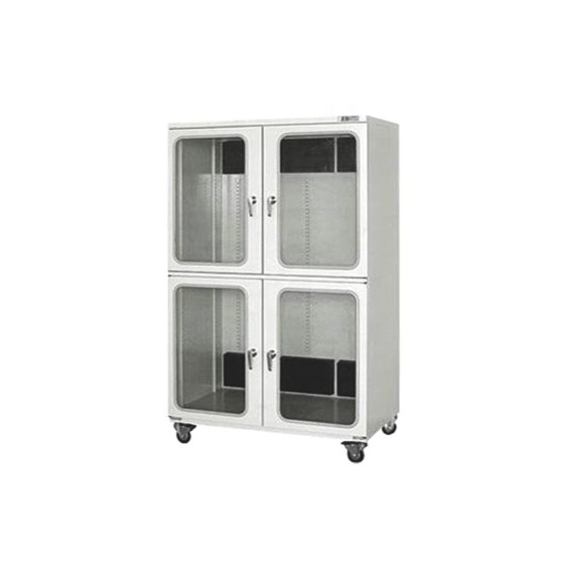 Wonderful Moisture Proof Dry Cabinet Customized Components Storage Anti-Humidity And Dehumidification