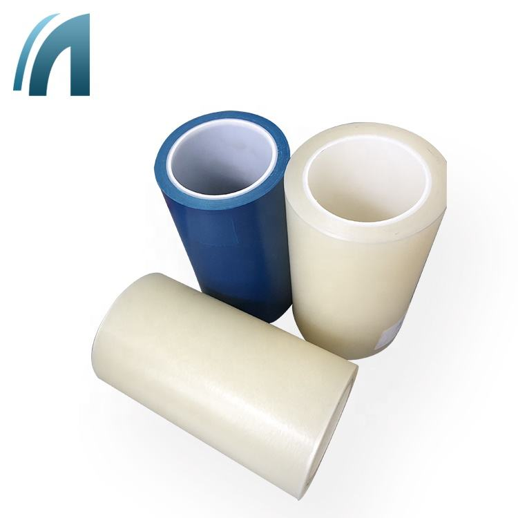 CPP Transparent Base Material Protective Film