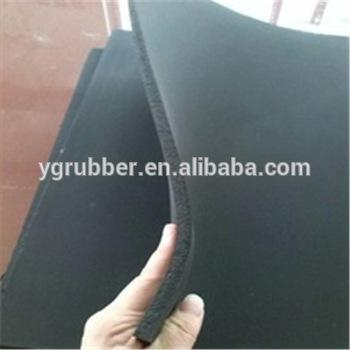 high density foam sheets silicone
