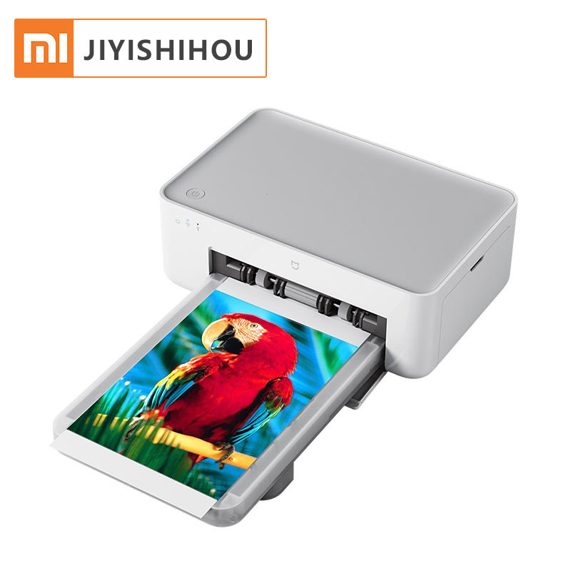 Xiaomi Mijia Mobiele handy Photo <span class=keywords><strong>Printer</strong></span> Draadloze Draagbare Kleur Xiaomi Photo <span class=keywords><strong>Printer</strong></span>