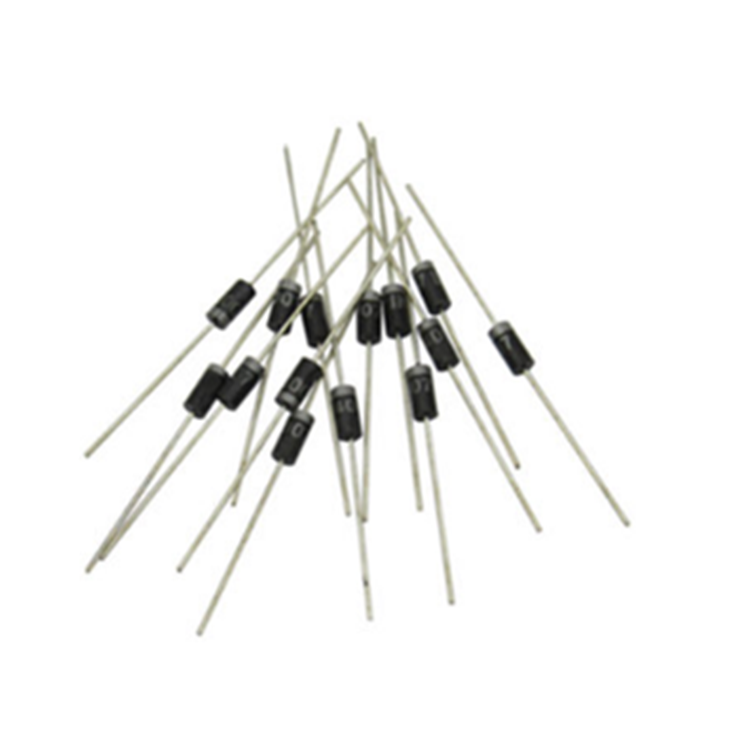 Smart Electronics 20pcs/bag Diode IN4007 1N4007 4007 1A 1000V DO-41
