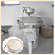 rice mill stone; wheat milling stone;cracked stone for many kinds of grain