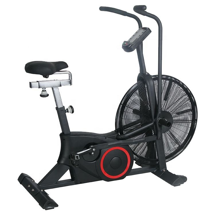 New Design Commercial Gym Equipment Exercise Assault Air Bike
