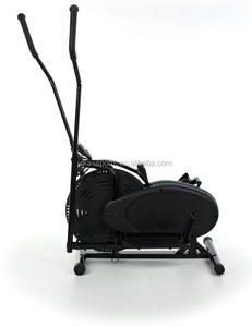 CT801 Elliptische Trainer Fitness Hometrainer Thuis Gym Fiets Apparatuur Cross Trainer