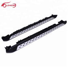 Auto Body Parts for Mercedes Benz GLK Running Boards Steps 09-15