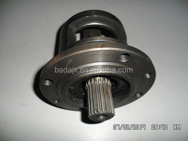 Foton TE354 Tractor Differential Case TE354.372A.1 & Foton Lovol Europard Tractor Engine Parts