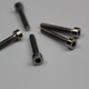 M4*20 Gr5 Titanium DIN912 Hexagon Socket Head Cap Screws for Fast shipment