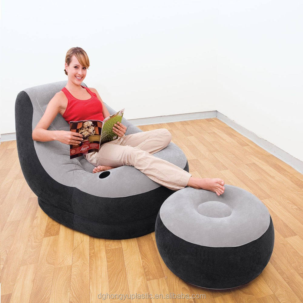 Comfortable Inflatable Chair and Sofa